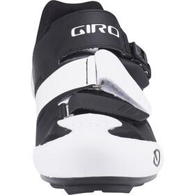 Giro Apeckx II Sko Herrer, white/black